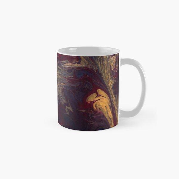 Depths of the Soul Classic Mug