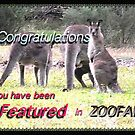 Zoofari by waxyfrog