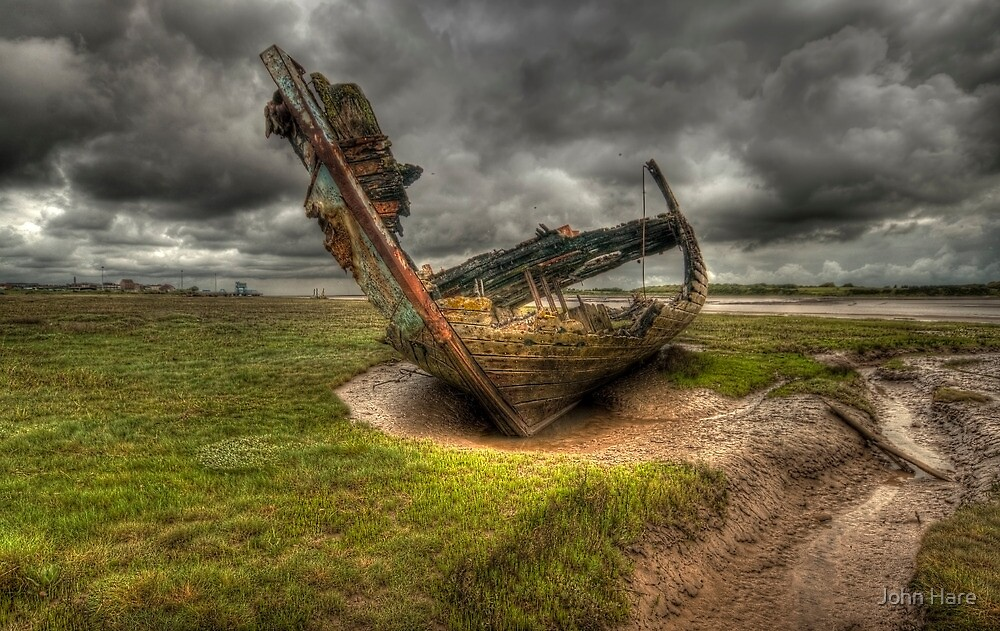 FD Clarin - Revisited by John Hare