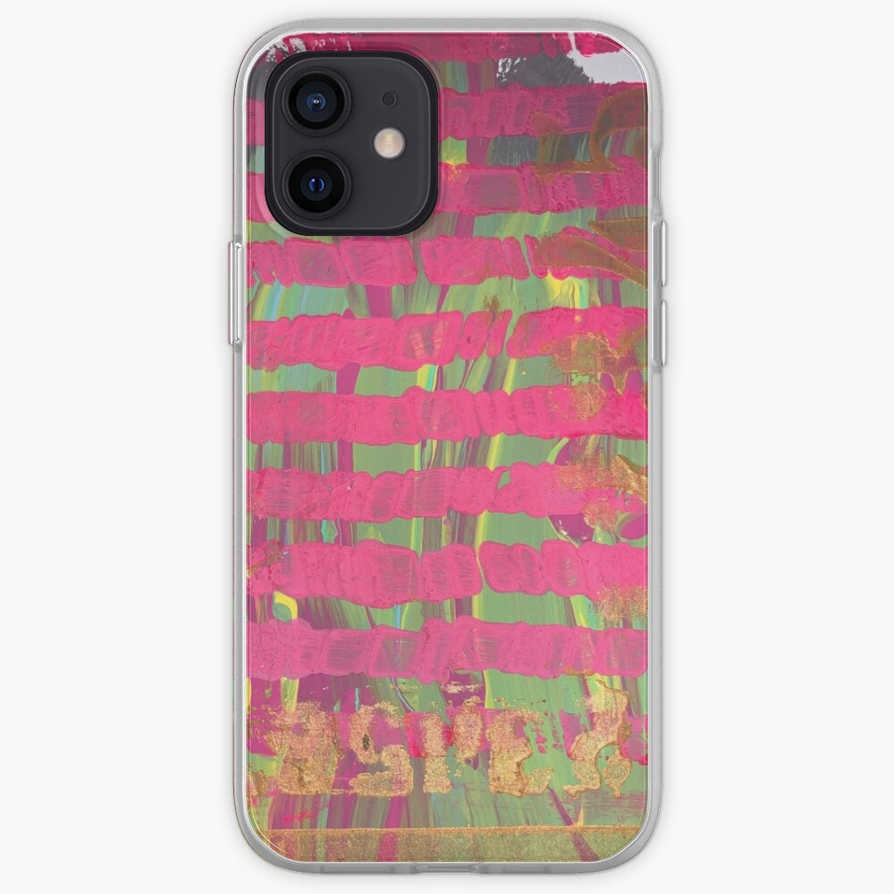 Climbing the Stairs to My Dream  iPhone Case & Cover