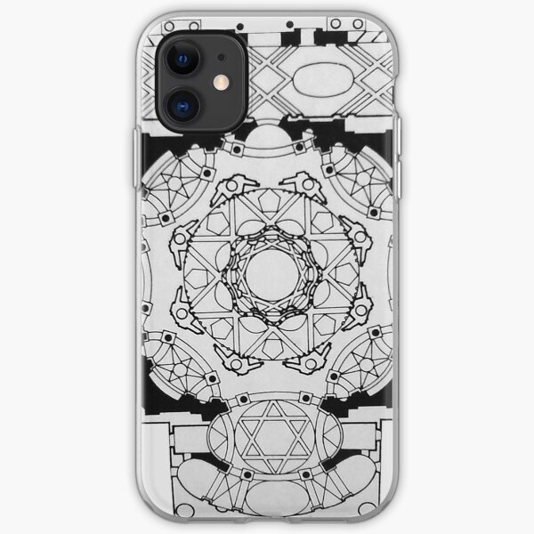 Cover iPhone XS Max cover iphone x / xs CiU dad di disegno Le