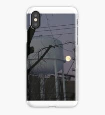 Time Goes On Despite Our Efforts  iPhone Case/Skin