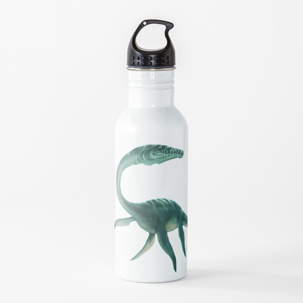 Underwater Dinosaur Water Bottle