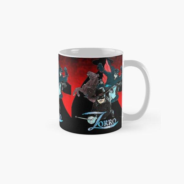 My Zorro fan art. Classic Mug