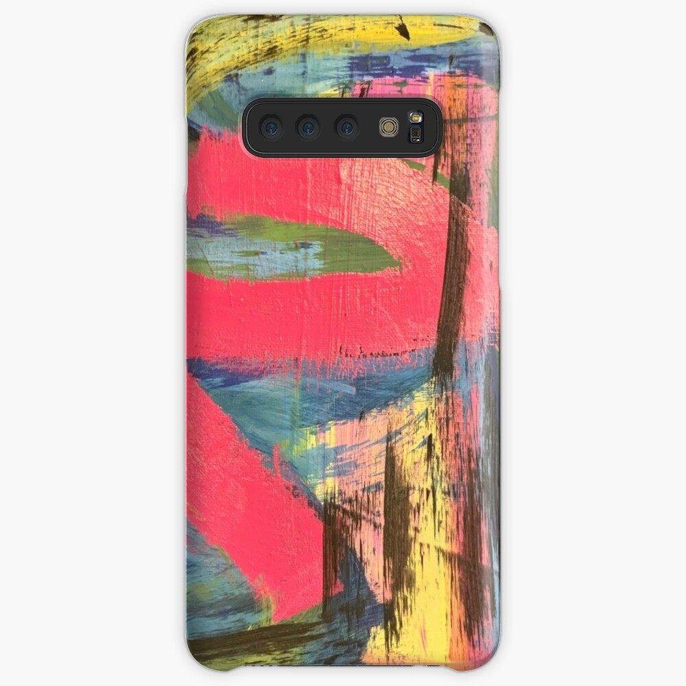 The Shimmering of Hope Case & Skin for Samsung Galaxy