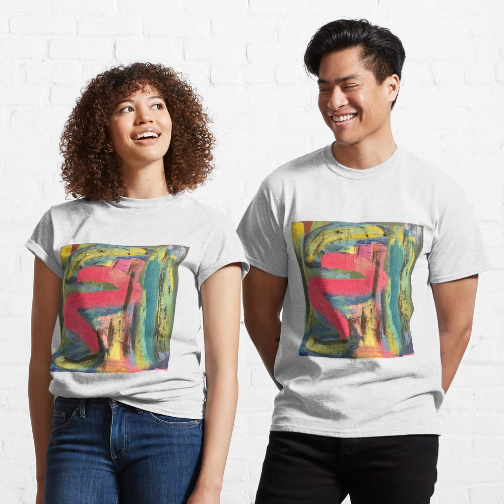 The Shimmering of Hope Classic T-Shirt