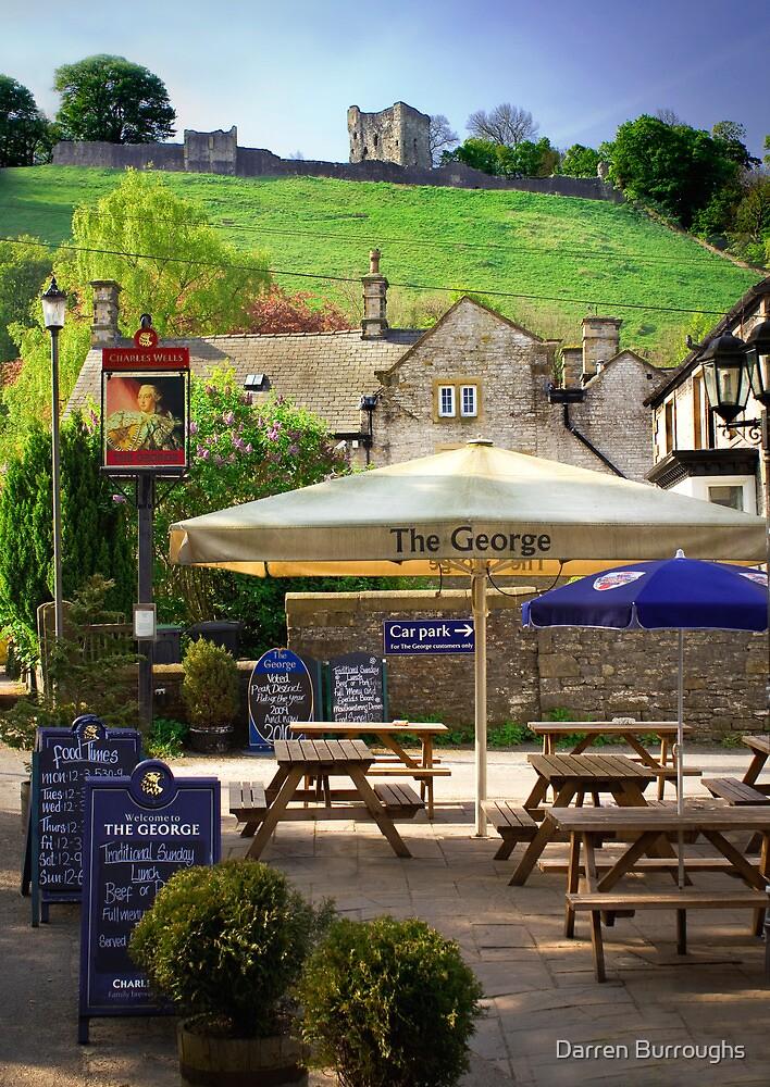 The George, Castleton. by Darren Burroughs