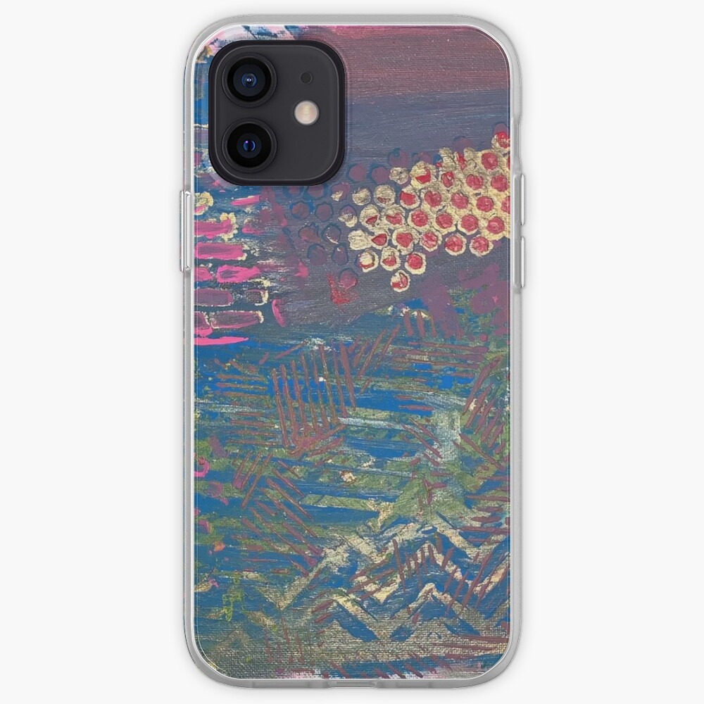 Layer by Layer  iPhone Case & Cover