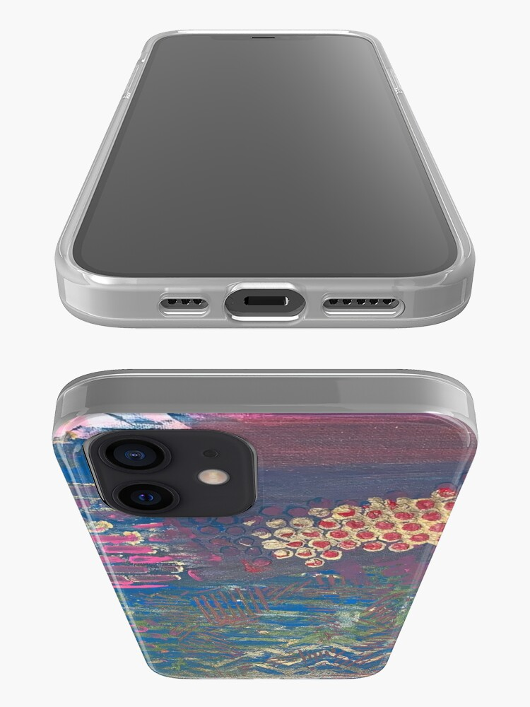 Alternate view of Layer by Layer  iPhone Case & Cover