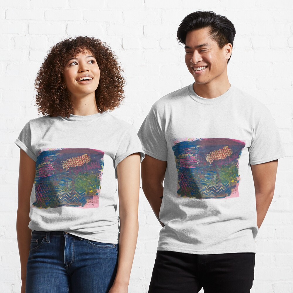 Layer by Layer  Classic T-Shirt