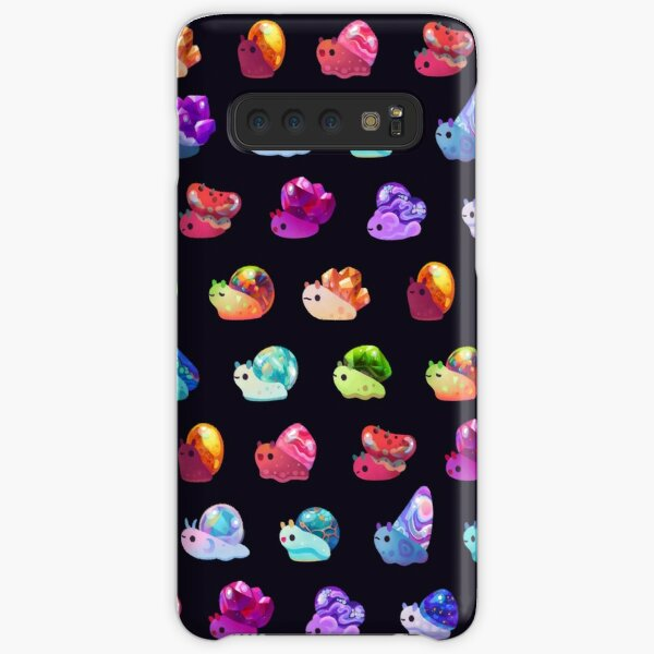 Jewel Snail Samsung Galaxy Snap Case