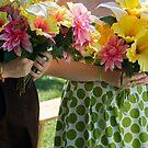 Bridesmaids by Lita Medinger