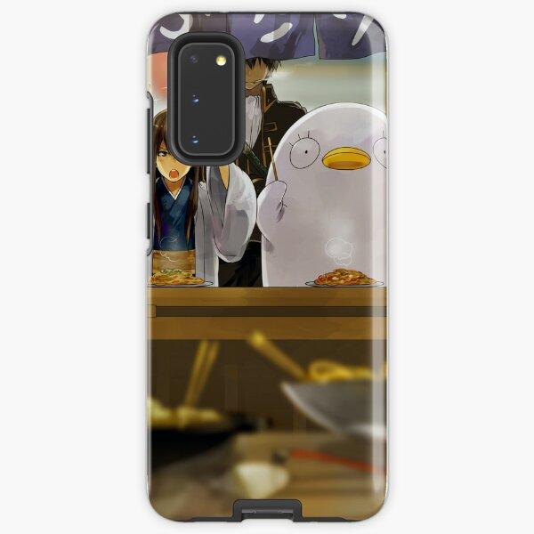 Gintama - Itadakimaaasu Samsung Galaxy Tough Case