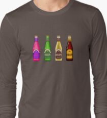 Beer Beer Beer Long Sleeve T-Shirt