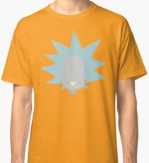 """Rick from """"Rick & Morty"""" Classic T-Shirt"""