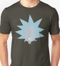 "Rick from ""Rick & Morty"" T-Shirt"