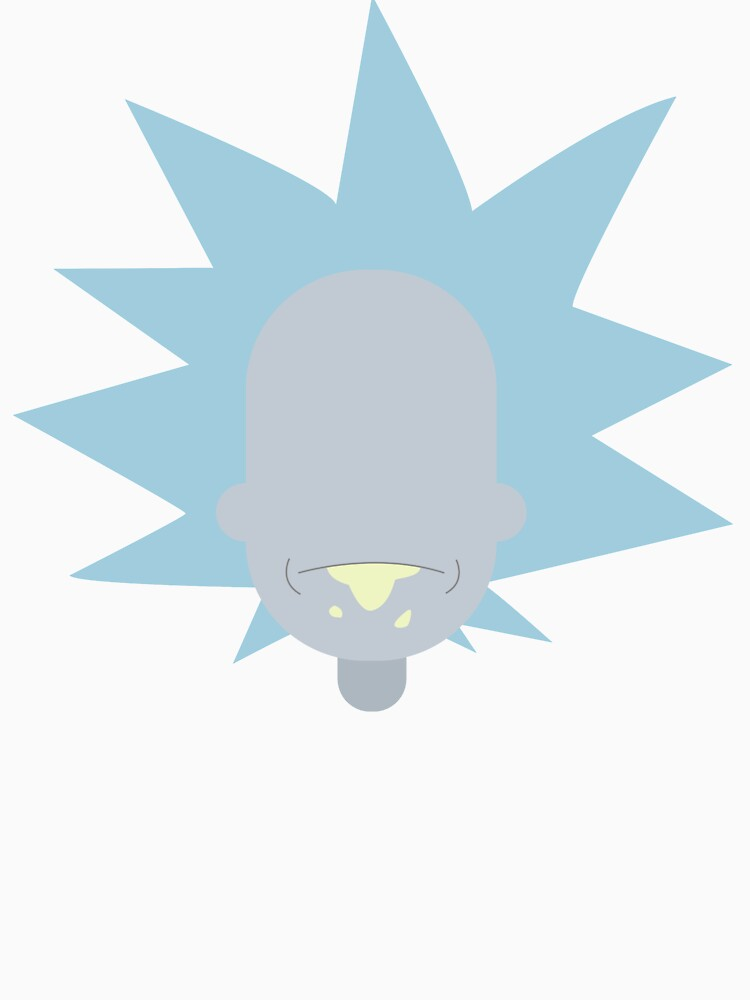 """Rick from """"Rick & Morty"""" 