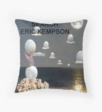 Office art Throw Pillow