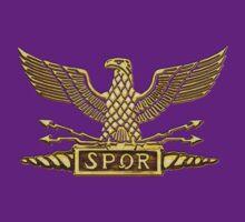 Legion Eagle Gold