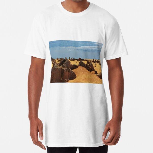 The Pinnacles Long T-Shirt