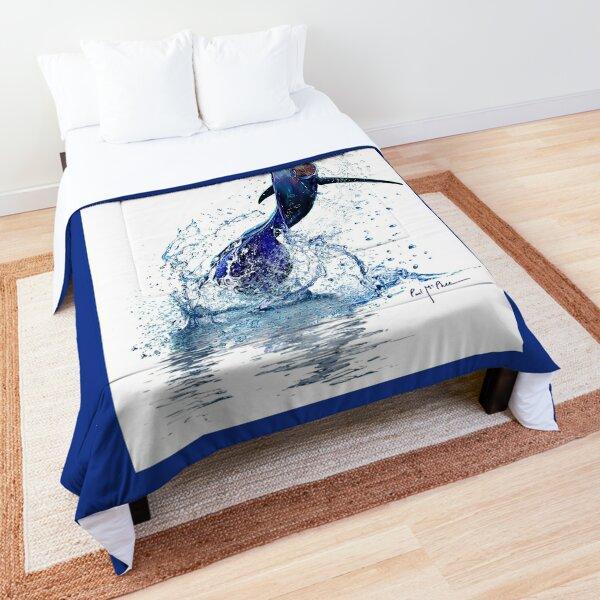 Sailfish Comforter