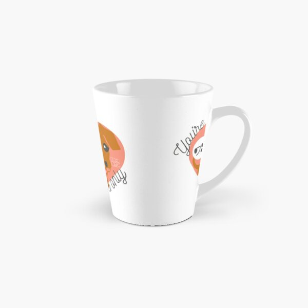 You're My ワン and Only Daschund Tall Mug