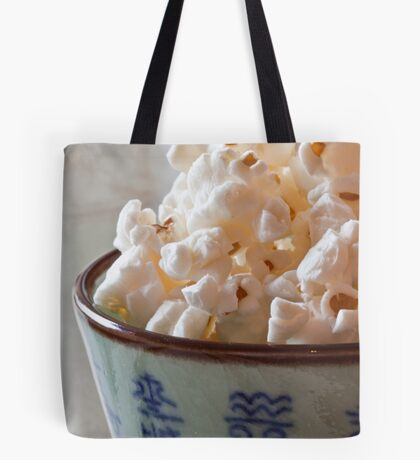popped! Tote Bag