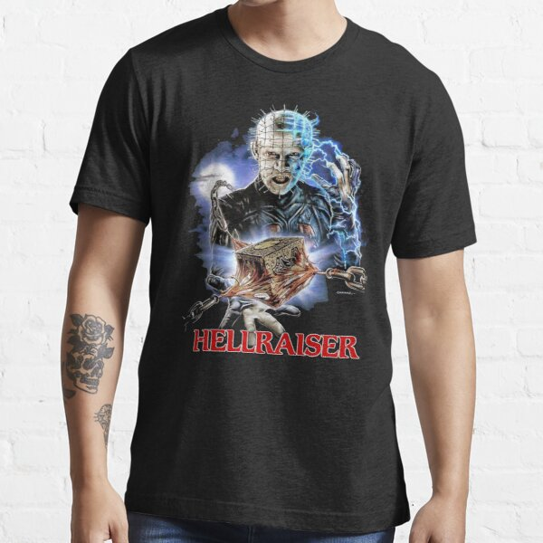 "Hellraiser - ""Pinhead 1"" (1987) Essential T-Shirt"