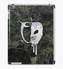 Bad Apple iPad Case/Skin