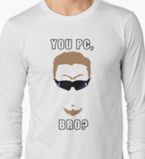 PC Principal Long Sleeve T-Shirt