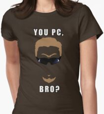 PC Principal Womens Fitted T-Shirt