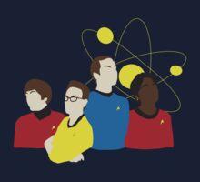 The Landing Party - Big Bang Theory