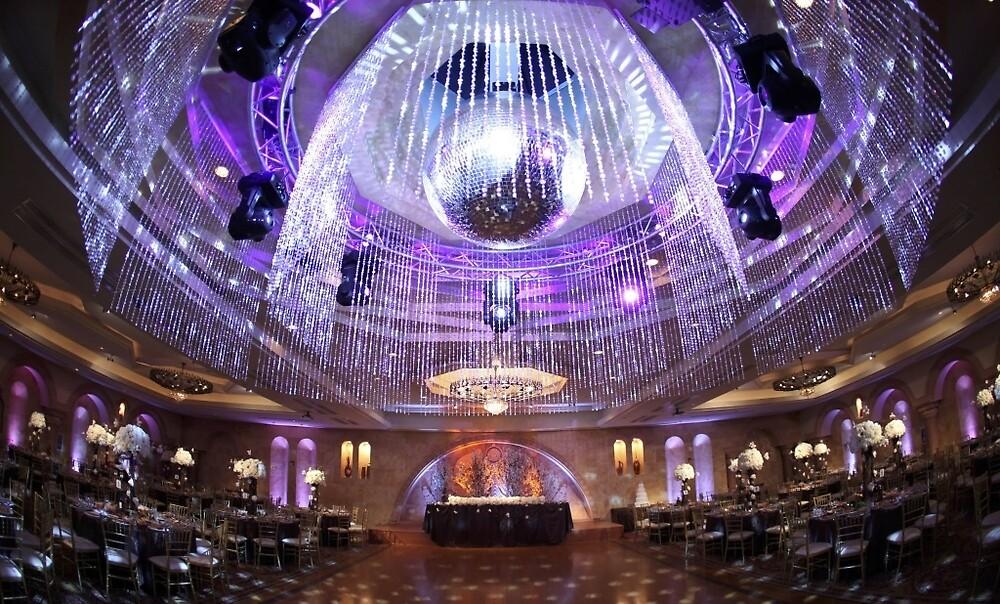 Banquet halls, party halls, wedding venues in Los Angeles by evenuebookings