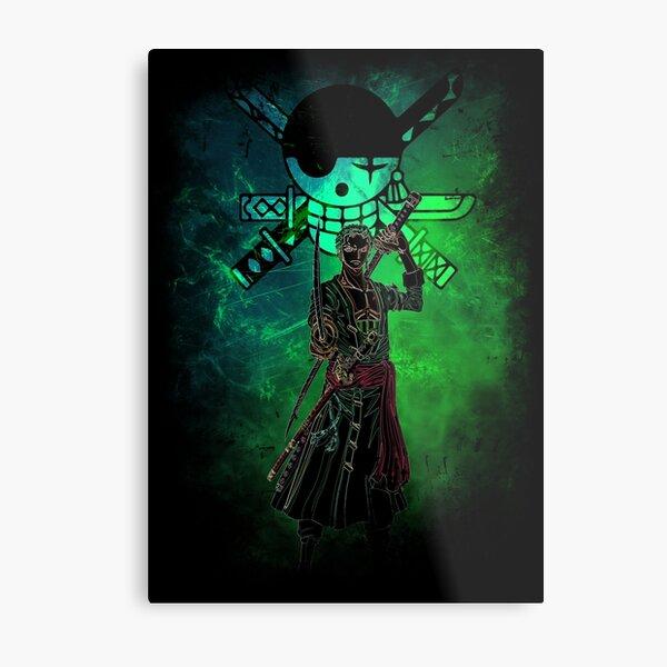 sword master awakening Metal Print