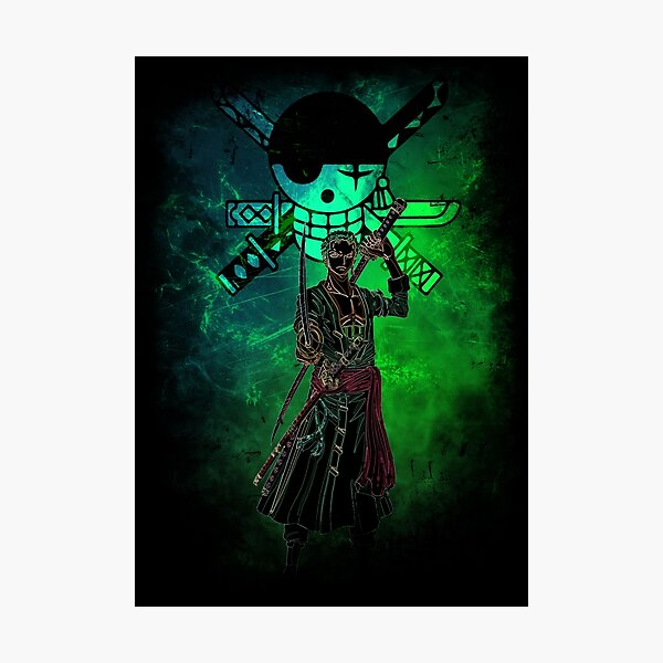 sword master awakening Photographic Print