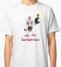 Osama Bin Bomberman Classic T-Shirt