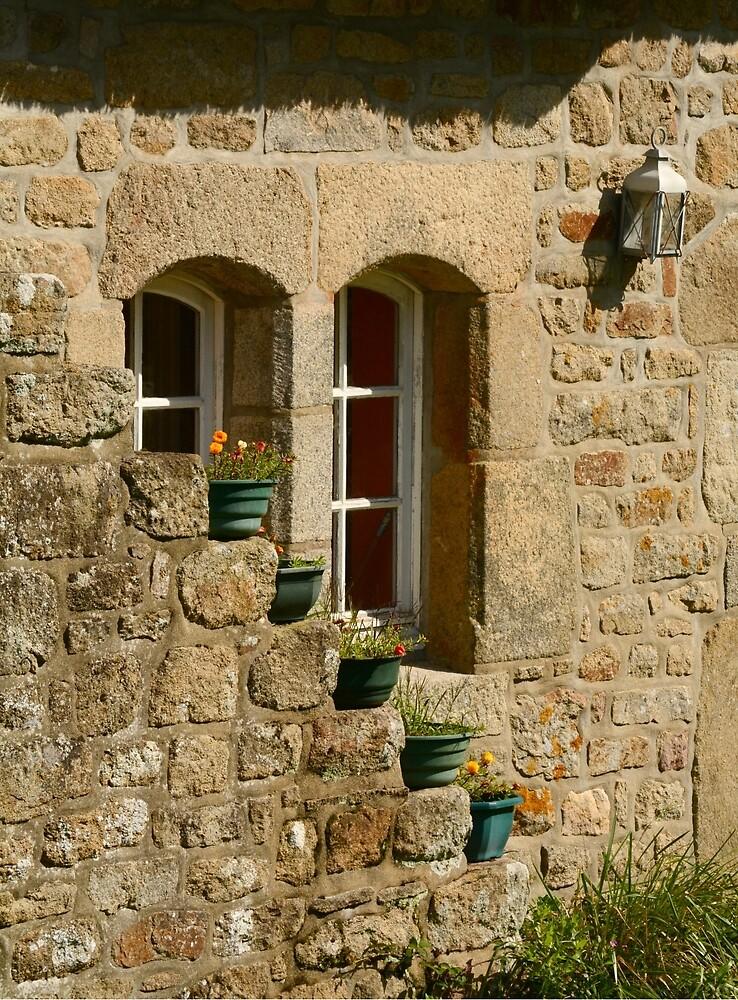 Breton Home by Alexandra Lavizzari