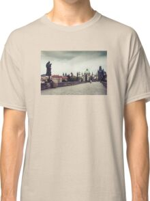 Prague, Czech Republic Classic T-Shirt