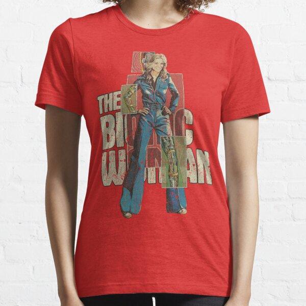 The Bionic Woman Essential T-Shirt