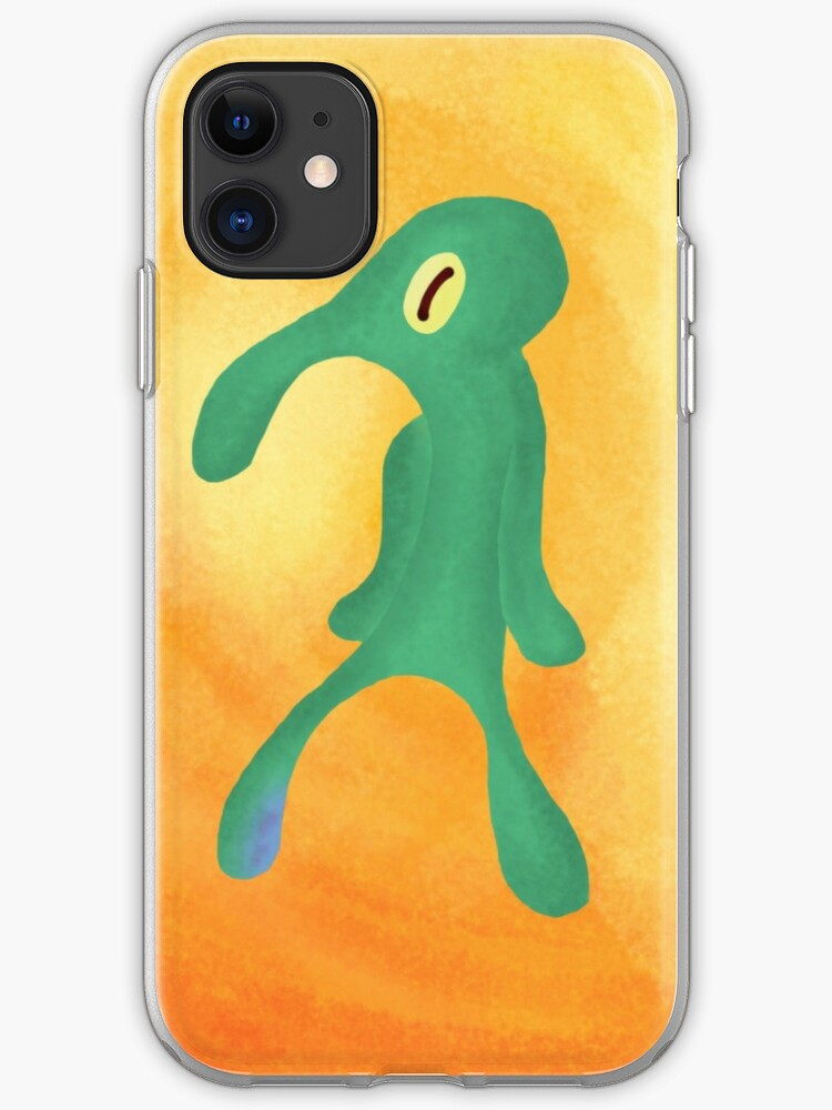 High Res Bold and Brash Repaint iphone 11 case