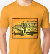 Vengabus Unisex T-Shirt