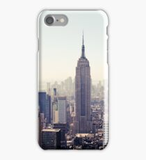 New York City, Empire State Building   iPhone/iPod iPhone Case/Skin