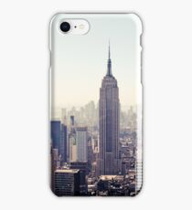 New York City, Empire State Building | iPhone/iPod iPhone Case/Skin
