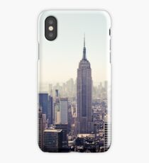 New York City, Empire State Building | iPhone / iPod iPhone Case