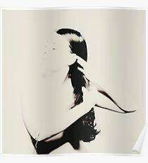 ponytail Poster
