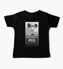 Hipster - Halftone Kids Clothes