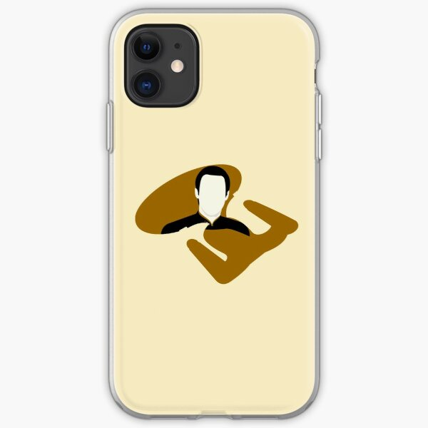 The Android iPhone Soft Case