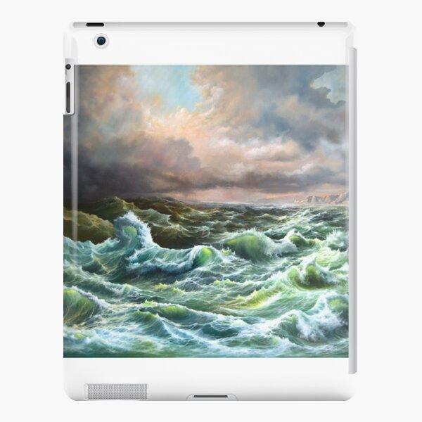 OPEN SEA iPad Snap Case