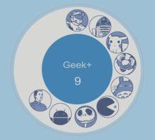 Geek + V2