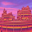 Flamboyant City by Julie Everhart